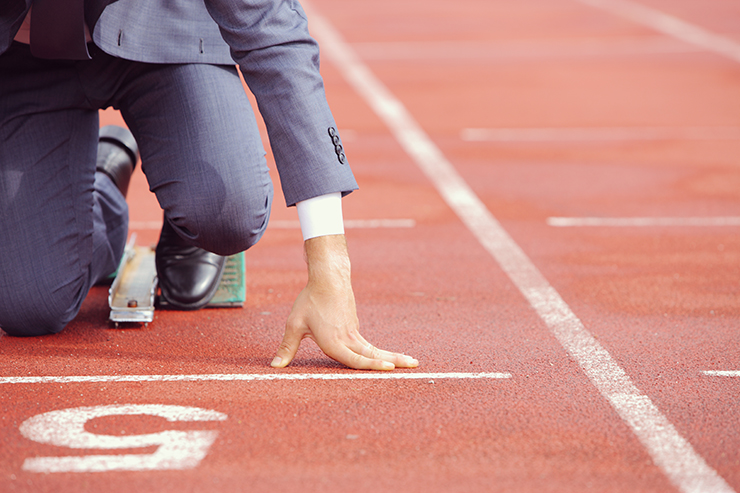 A Powerful 5-Step Planning Tool for Executives to Finish Strong