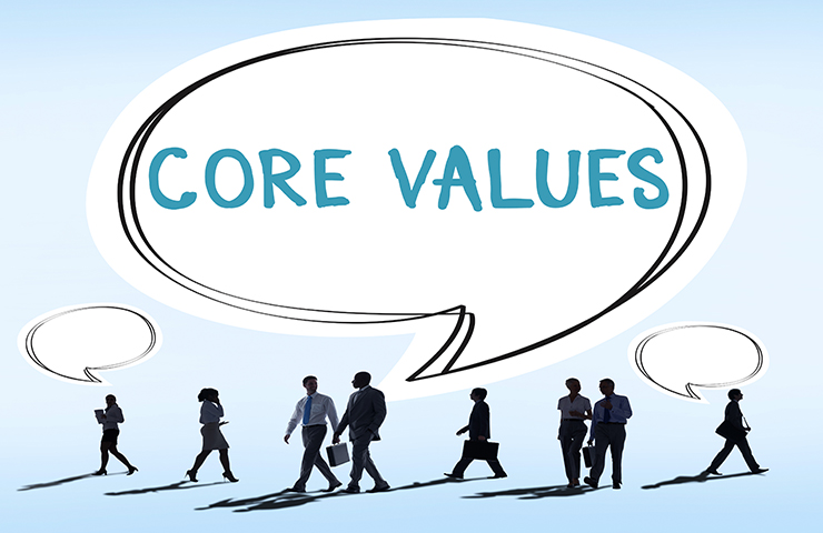 Why Your Values Are Not Working for You
