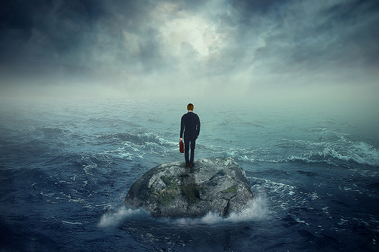 Three Ways Adversity Shapes Extraordinary Leadership
