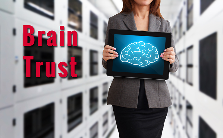 3 Essential Shifts Every Leader Must Make Part 3: Leadership and Brain Trust
