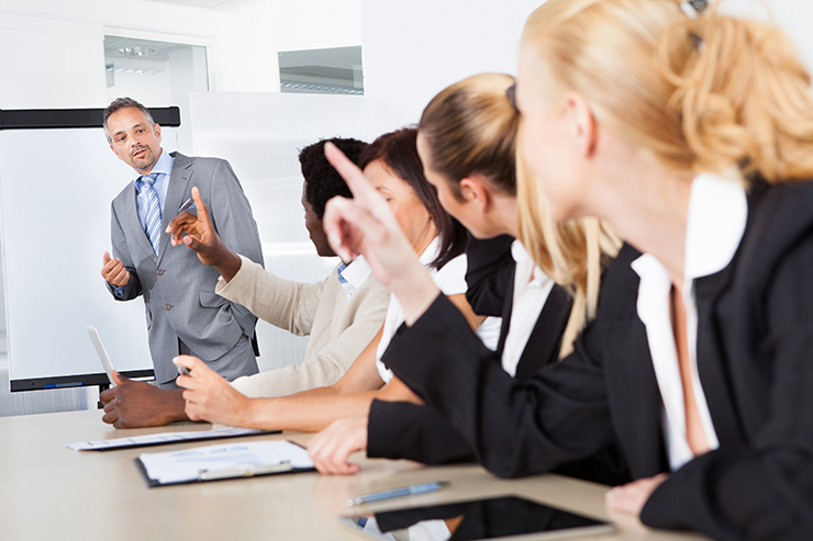 How to Revitalize Your Team Meetings