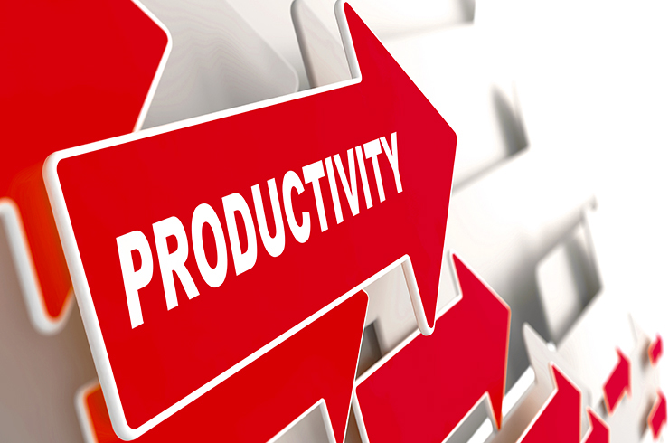Five Best Tips to Instantly Increase Productivity