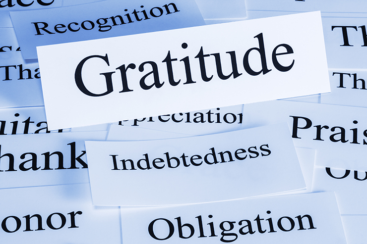 How to Develop a Culture of Gratitude in the Workplace