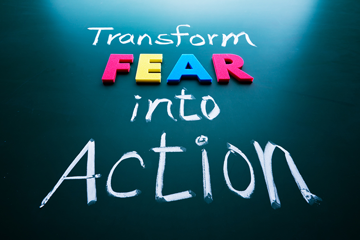 Four Steps to Crisis Management
