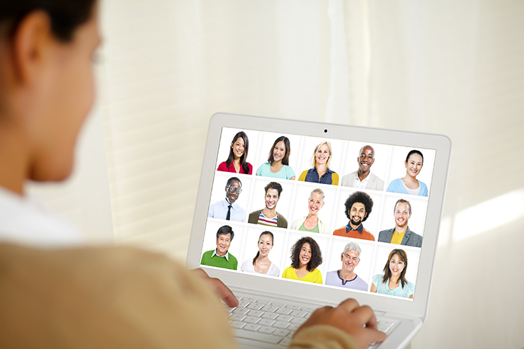 Strengthening Culture with a Remote Workforce