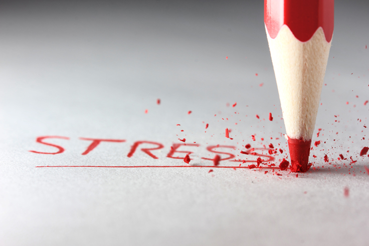 Is the Way You Show Up Under Pressure Hurting Your Leadership?