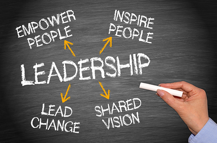Keeping Your Head in the Game: Leadership 2021