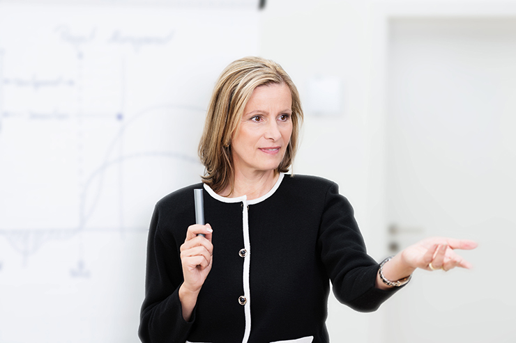 Executive Coaching: Understanding the Numbers